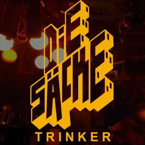 Marvin Game - Kiffer RMX - Die Säcke - Trinker