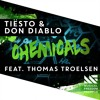 Tiësto & Don Diablo - Chemicals (feat. Thomas Troelsen) [OUT NOW] Mp3