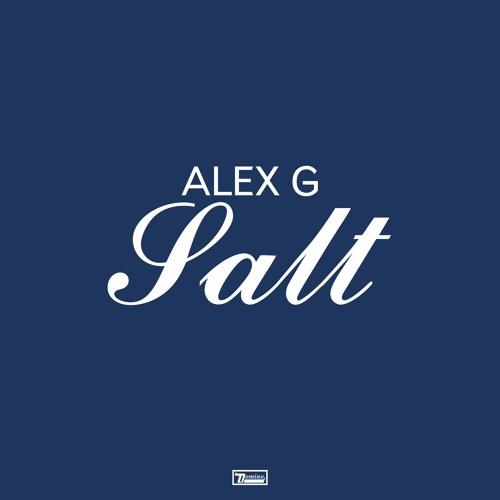 Alex G - Salt