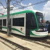 Addis Ababa Light Railway launched