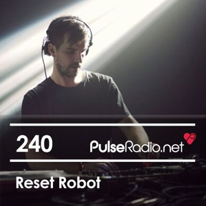 Puse.240 - Reset Robot