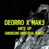 Download Deorro & MAKJ - Ante Up (AndreOne Unofficial Remix) Mp3
