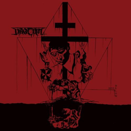 VASTUM - Sodomitic Malevolence