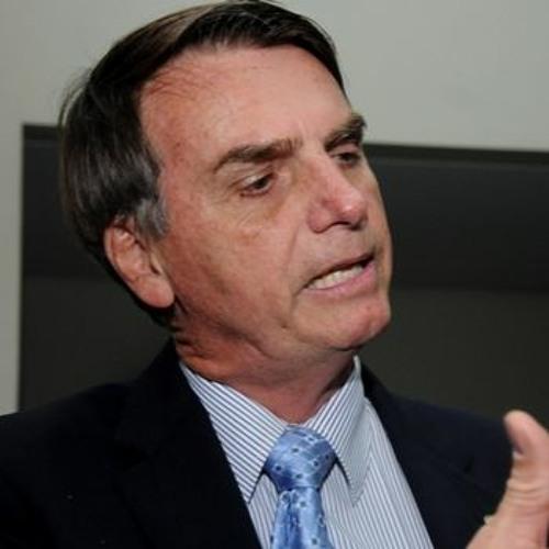 Entrevista Bolsonaro Jornal Opção