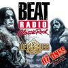 Interview with Welicoruss band on Radio Beat (Czech language)