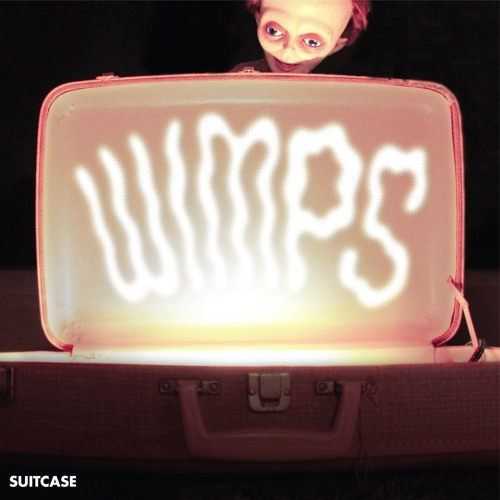 wimps - suitcase sampler