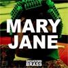 "Rick James - ""Mary Jane"" (Breakdown Brass cover)"