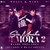 Sin Mucha Demora 2 - Randy Ft. Arcangel & De La Ghetto mp3