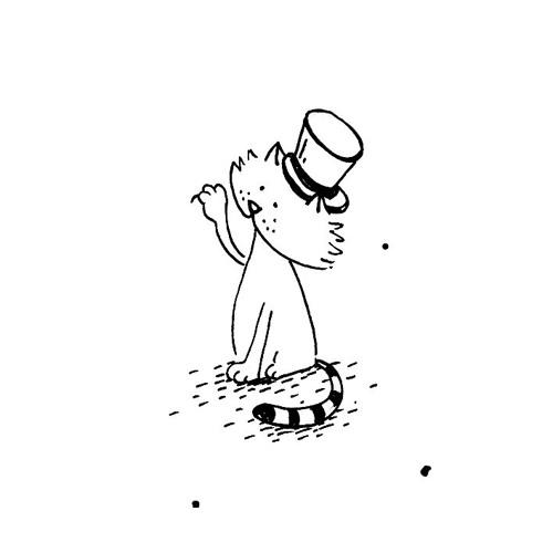 El gato del sombrero