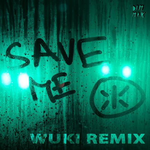 Katy B, Keys N Krates - Save Me (Wuki Remix)