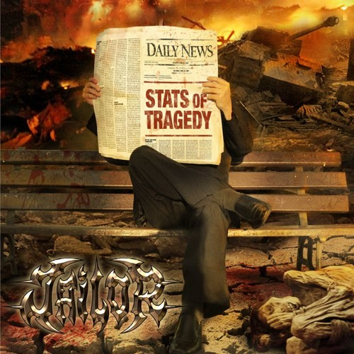 REVIEW CD: Jailor - Stats of Tragedy