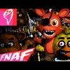 Five Nights At Freddy S Song Rap (Gangsters Paradise - Coolio Parody) Lyric Video - Typhoon Cinema