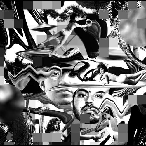 Soul Of Hex - Sleep Mistakes Ft Albert Vogt (Incl. Glenn Astro Dub Mistake Remix)