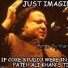 Dil Jis sa Zinda ha By Nusrat Fateh Ali Khan