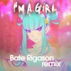 Hideya Kojima I M A Girl Ft Daoko Bate Rigason Remix Free Dl Mp3