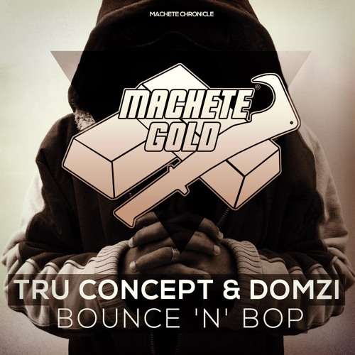 TRU Concept feat. Domzi - Bounce N Bop (Original Mix)