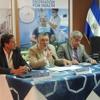 Declaraciones del Ministro de Turismo, José Napoleón Duarte