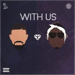 "Drake x Future Type Beat - ""With Us"" (Prod. Ill Instrumentals)"