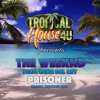 The Weeknd, Lana Del Rey - Prisoner (Tropic Thunder Edit)(Free DL-30 sec silence)