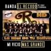 Banda El Recodo - La Miel De Su Saliva