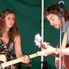 HHMF2015 LIVE: Hey Zeus perform 'Down and Out' on the Bandstand in Herne Hill Market