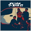 We Like To Move It [Mixed by Pinhead]