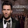 122 - Marron 5 -sugar - Dj Henry Benites