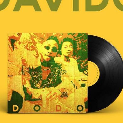 Davido - Dodo (prod. by Kiddominant)