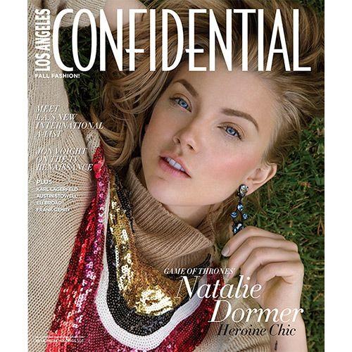 WEEKEND SCOOP: Gotham Magazine's Juliet Izon Previews The Emmys
