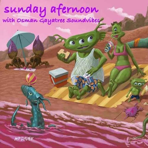 @ Sunday Afternoon
