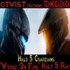 World On Fire - (Halo 5 Rap) Ft. TEAMHEADKICK