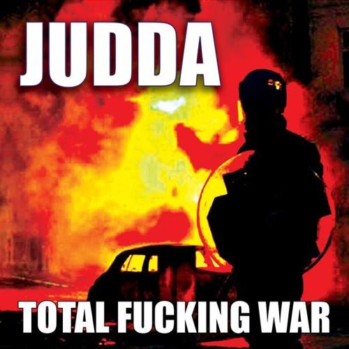 Judda - Total Fucking War Sampler