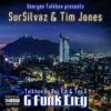 01.Sursilvaz & Tim Jones - G-Funk City (Talkbox By Roc Kit & Tao G) Original Version