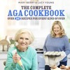 Mary Berry and Lucy Young in conversation: Why we love our AGA