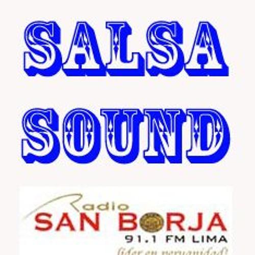Salsa Sound De Lucho Urbina