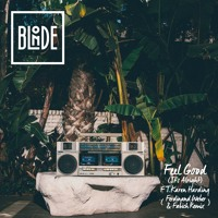 Blonde - Feel Good Ft. Karen Harding (Ferdinand Weber & Fabich Remix)