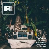Blonde - Feel Good Ft. Karen Harding (Ferdinand Weber & Fabich Remix)