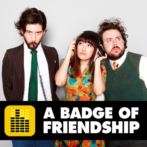 A Badge Of Friendship - Episode 24
