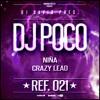 Dj David Presents. Dj Poco Feat. Sunrise Inc  - Niña (PROMO)