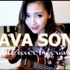 Lava Song Ukulele cover by orangelkm