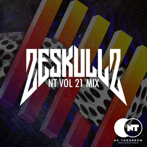 NT Vol 21 Mix - Zeskullz