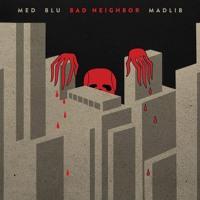 MED BLU MADLIB feat. MF DOOM - Knock Knock