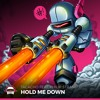 Download TACACHO - Hold Me Down (feat. Philip Strand) Mp3