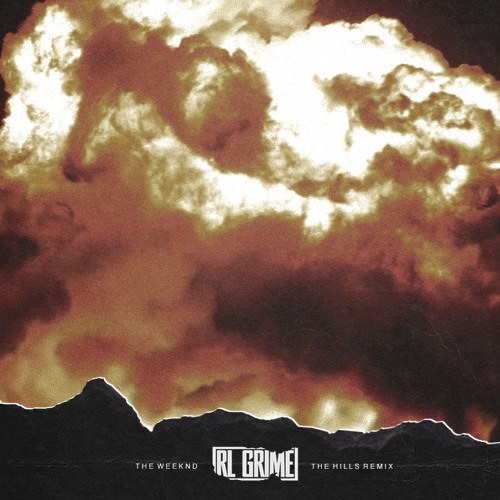 Descargar The Hills (RL Grime Remix) - The Weeknd