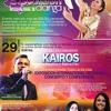 Exposición Pandero y Danza Kairos