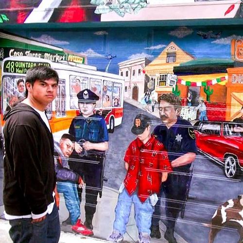 """HBO Films -- San Francisco 2.0  """"Dogpatch"""""""