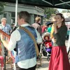 HHMF2015 LIVE: Kim Syvret & Leo Kelly-Gee perform 'It Don't Mean a Thing' at Herne Hill Market