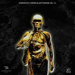 Overmind  - Cyberpunk Power Electronics Vol. 3 (2015)