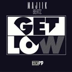 MajiikBeatz - Get Low