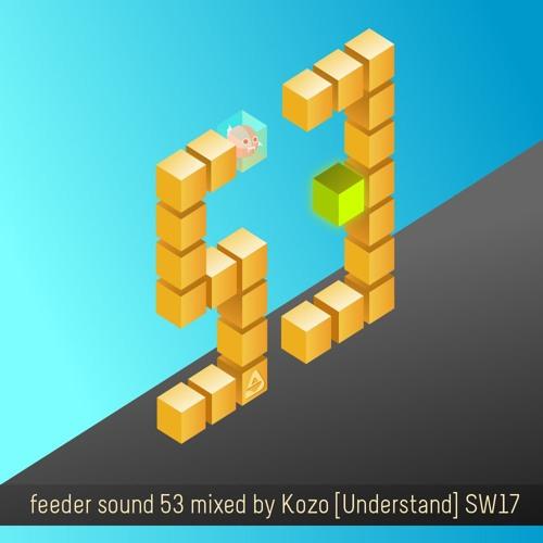 feeder sound 53 Kozo [Understand] SW 17